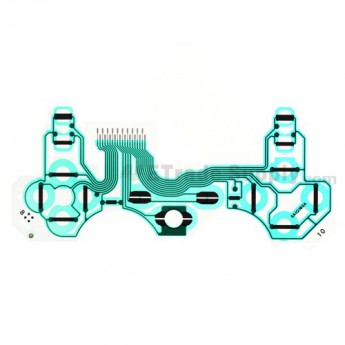 For Sony PS3 Controller Conductive Film Replacement - Grade S+