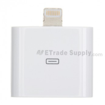 Replacement Part for Apple iPhone 5 Lightning Connector Adapter - A Grade