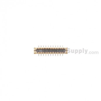 For Apple iPhone 5S/SE LCD PCB Connector Replacement - Grade S+