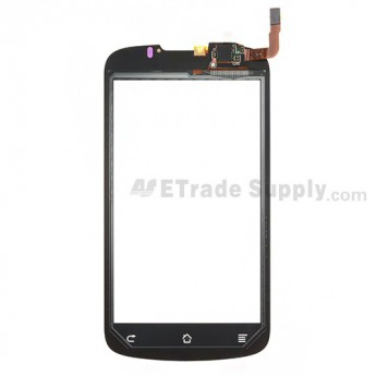 OEM Huawei Ascend G300, U8815 Digitizer Touch Screen ,With Huaiwei Logo