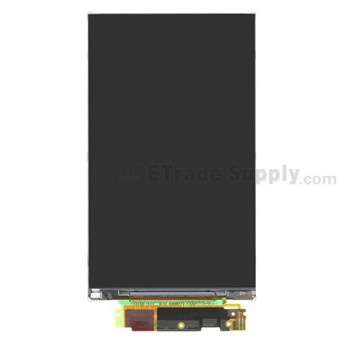 For LG Mach LS860, Cayenne LCD Screen Replacement - Grade S+