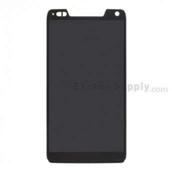 Replacement Part for Motorola Razr i XT890 LCD Screen and Digitizer Assembly ,Without Any Logo