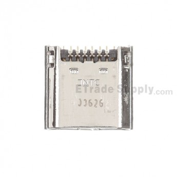 Replacement Part for Samsung Galaxy Tab 3 7.0 SM-T210, SM-T211 Charging Port - A Grade
