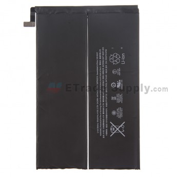 For Apple iPad Mini 3 Battery Replacement - Grade S+