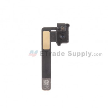 For Apple iPad Mini 3 Front Facing Camera Replacement - Grade S+