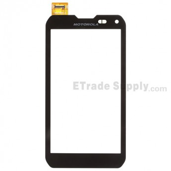 For Motorola Photon Q 4G LTE XT897 Digitizer Touch Screen Replacement - Grade S+