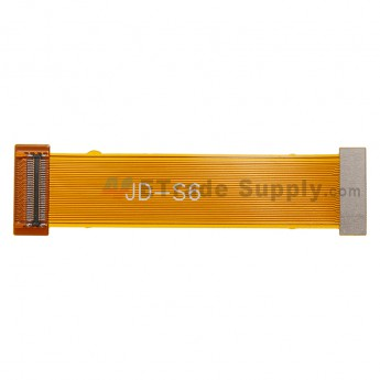 For Samsung Galaxy S6 SM-G920/G920A/G920P/G920R4/G920T/G920F LCD Extension Test Flex Cable Ribbon Replacement - Grade R