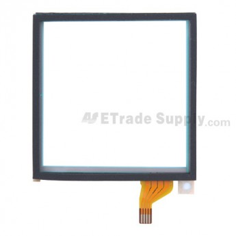 Symbol MC3000, MC3070, MC3090, MC3190, MC3200 Digitizer Touch Screen with Adhesive (8710-050100-049)