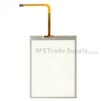 Symbol MC75, MC75A, MC75A0 Digitizer Touch Screen