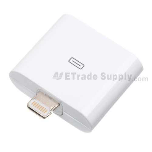 Apple iPhone 5 Lightning Connector Adapter