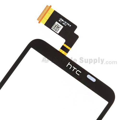 OEM HTC Desire VC T328D Digitizer Touch Screen