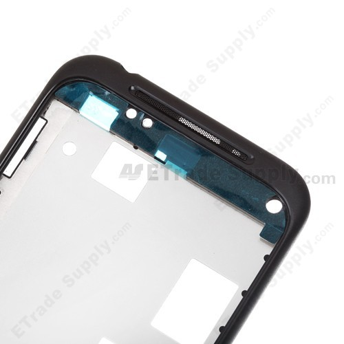 htc droid incredible 2 front housing