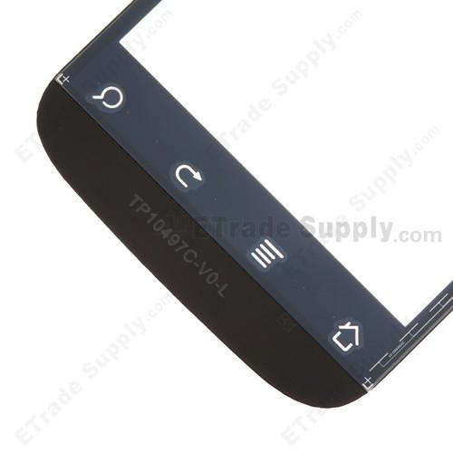 Huawei Prism U8651 Digitizer Touch Screen
