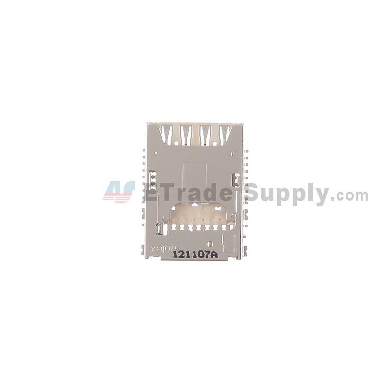 LG G3 D850, D855 SIM Card Reader Contact - ETrade Supply