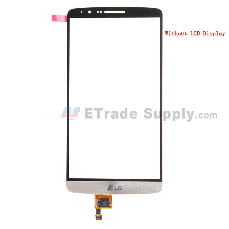 LG G3 D850 Digitizer Touch Screen - ETrade Supply