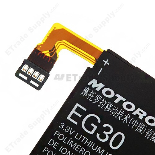 Motorola Droid Razr M XT907 Battery