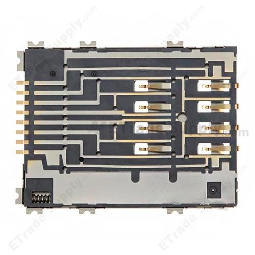 samsung galaxy tab 2 10 1 gt p5100 gt p5110 sim card