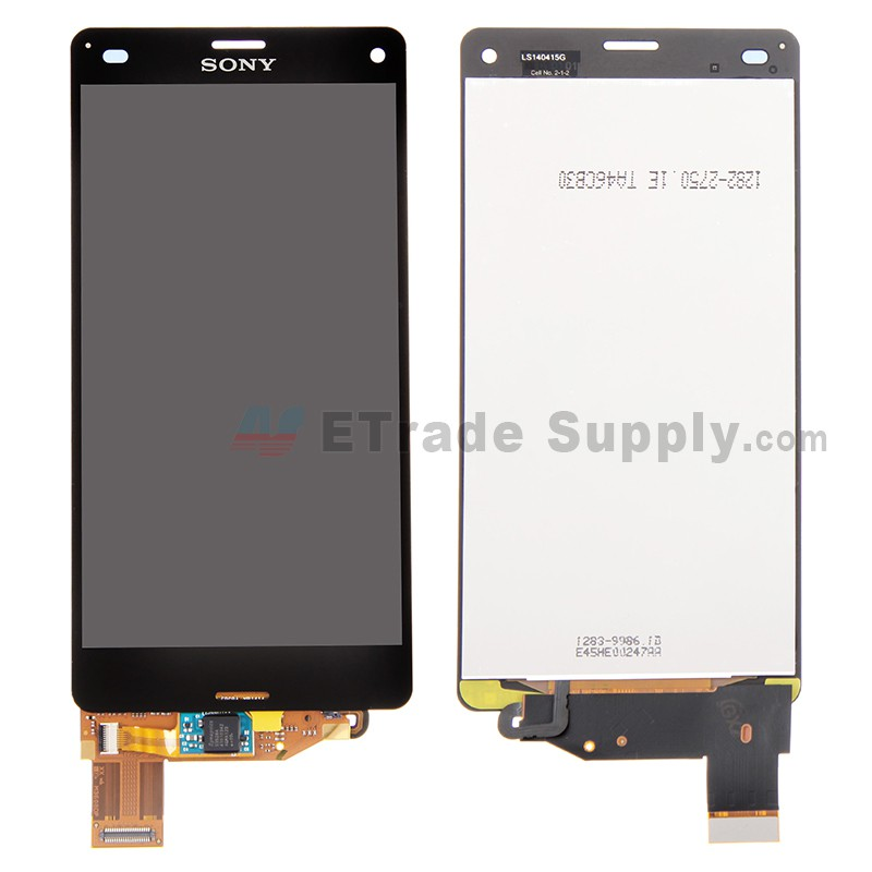 Sony xperia z3 compact lcd