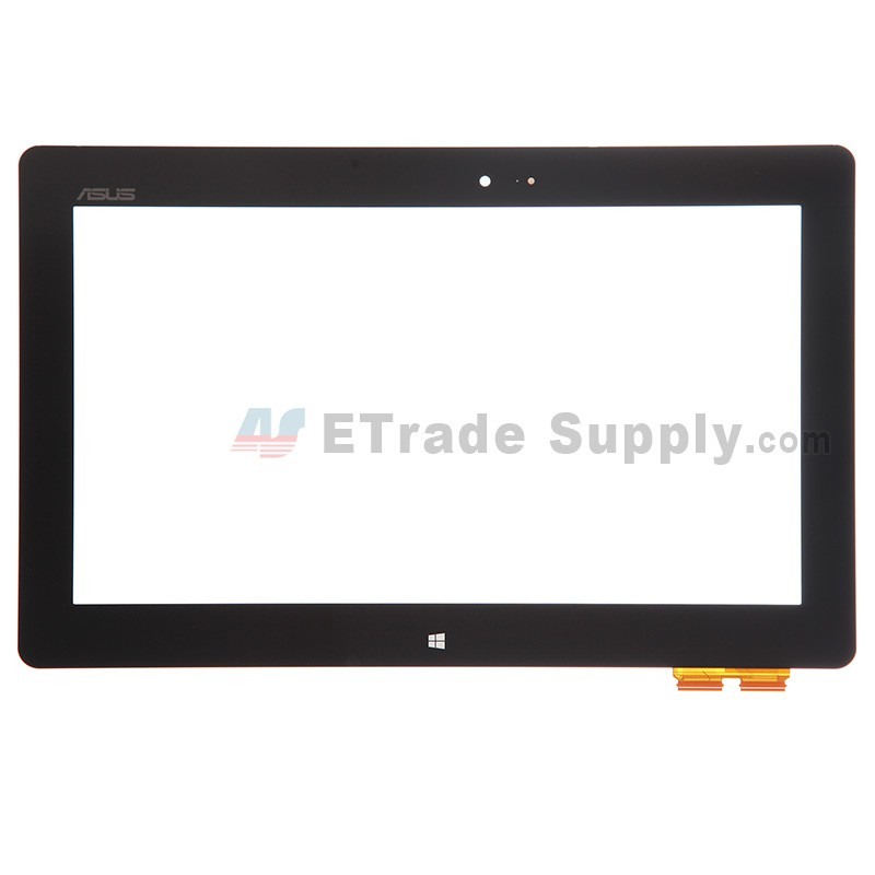 The asus vivotab smart me400c touch screen anti-oil processing