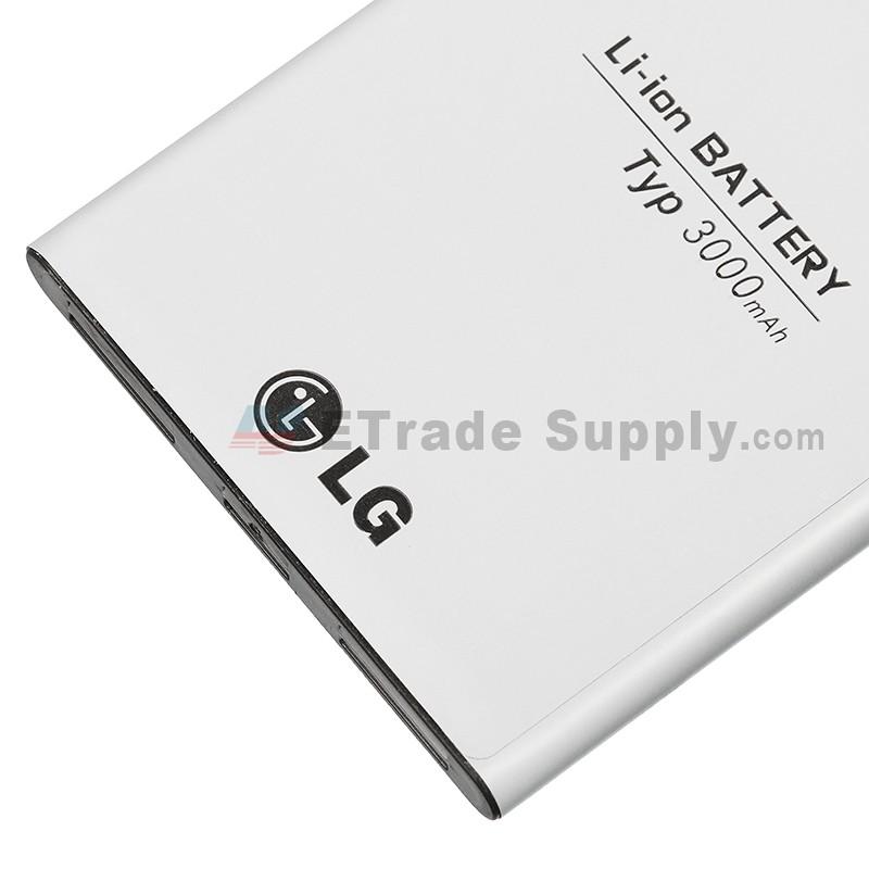 LG G3 D850, D855 Battery - ETrade Supply
