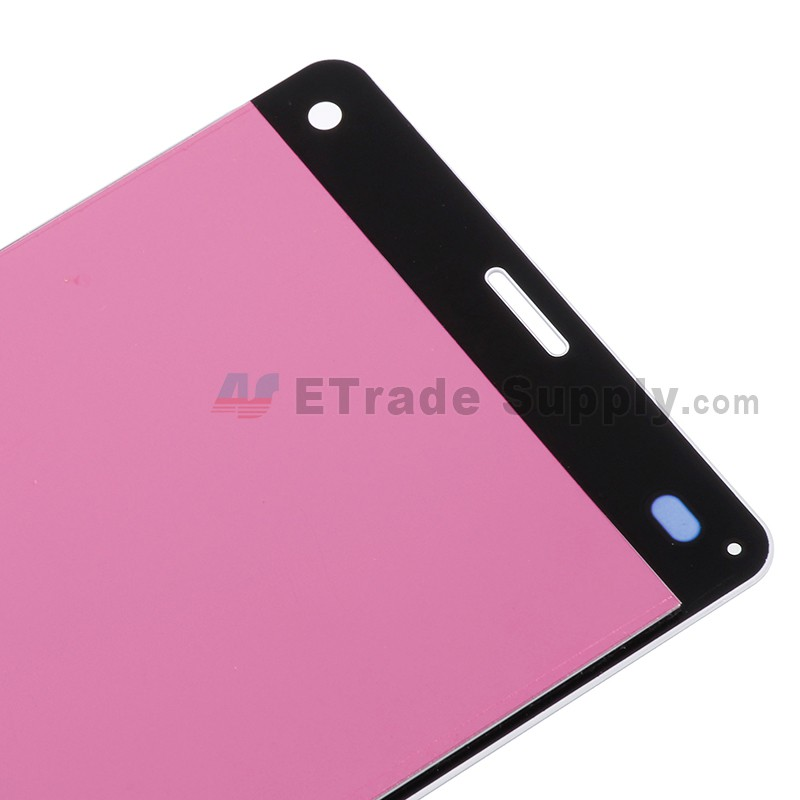 Sony xperia z3 compact replacement screen