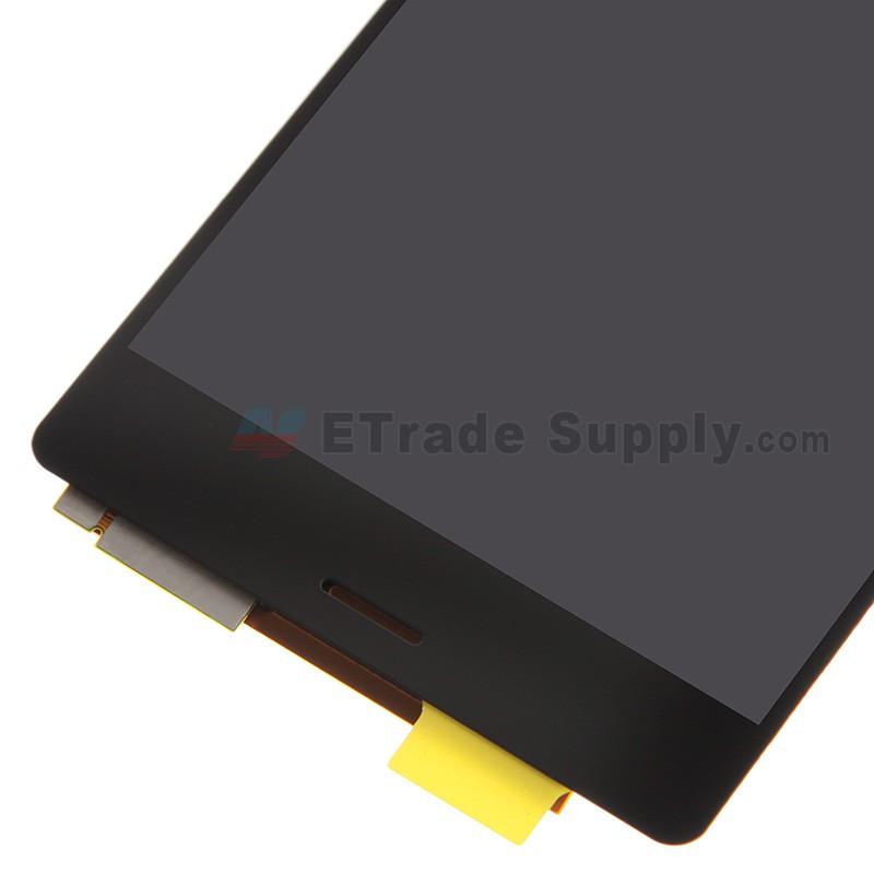 Sony xperia z3 screen repair
