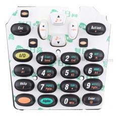 Intermec 700 Series, 700c, 740, 741, 750, 751, 760, 761 Keypad (22 Keys)