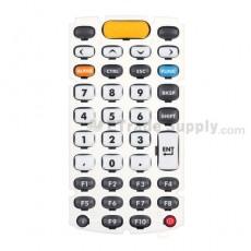 OEM Symbol MC3100, MC3190 Keypad (38 Keys, B Stock)