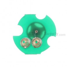 Symbol RS409, RS419 Trigger Button Keyswitch with PCB board