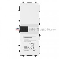 For Samsung Galaxy Tab 3 10.1 GT-P5200, GT-P5210 Battery Replacement - Grade S+