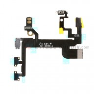 For Apple iPhone SE Power Button Flex Cable Ribbon Replacement - Grade R