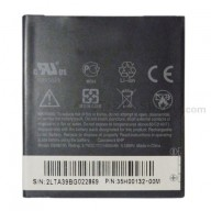 For Google Nexus One Battery Replacement (1380 mAh) - Grade R