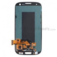 Replacement Part for Samsung Galaxy S III (S3) GT-I9300 LCD Screen and Digitizer Assembly - White - A Grade