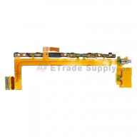 For Sony Xperia Z5 Premium Motherboard Flex Cable Ribbon Replacement - Grade S+