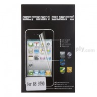 For BlackBerry Bold 9790 Screen Protector - Grade R