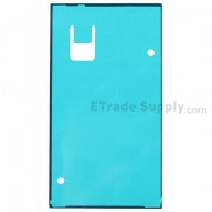 HTC One Front Housing Adhesive