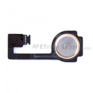 Replacement Part for Apple iPhone 4 Home Button Flex Cable Ribbon (AT&T) - A Grade