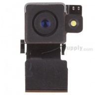 For Apple iPhone 4S Rear Facing Camera Replacement - Grade S+