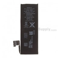 For Apple iPhone 5 Battery  Replacement - Grade S+