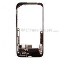 For HTC Droid Incredible 4G LTE Middle Plate Replacement - Grade S+