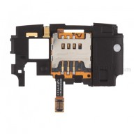 Replacement Part for Samsung Wave II S8530 Loud Speaker Assembly - A Grade