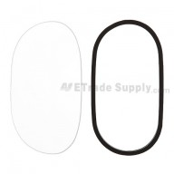 OEM Symbol MC3000, MC3090G Scan Glass Lens (B Stock)