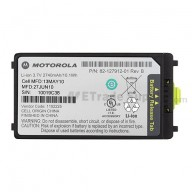 OEM Symbol MC3100, MC3190, MC3000, MC3090, MC3200 2740mAh Battery (82-127912-01, Rotating Head)