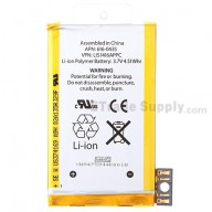 For Apple iPhone 3GS Battery  Replacement - Grade S+