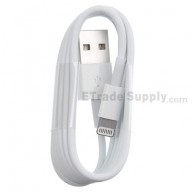 For Apple iPhone 5 USB Data Cable - Grade S+