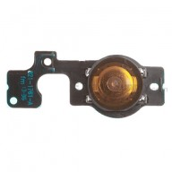 For Apple iPhone 5C Home Button Flex Cable Ribbon  Replacement  - Grade S+