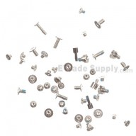 For Apple iPhone 5C Screw Set Replacement (52 pcs/set) - Grade S+