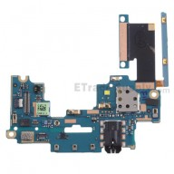 For HTC One Motherboard Flex Cable Ribbon Replacement (HTC) - Grade S+