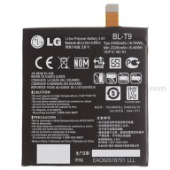 For LG Nexus 5 D820 Battery Replacement (BL-T9, 2300 mAh) - Grade S+