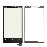 OEM Nokia Lumia 920 Digitizer Touch Screen with Adhesive ,With AT&T Logo